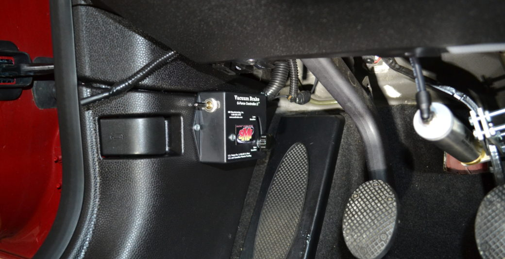 2008 Cooper GFC Mounted