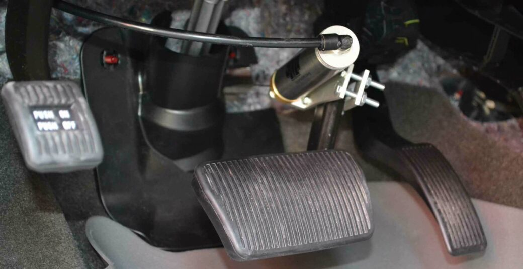2011 Edge Actuator