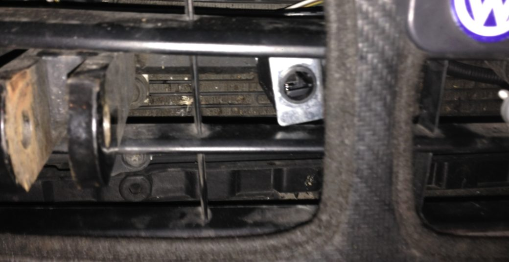 2012 Beetle Front Connections 2