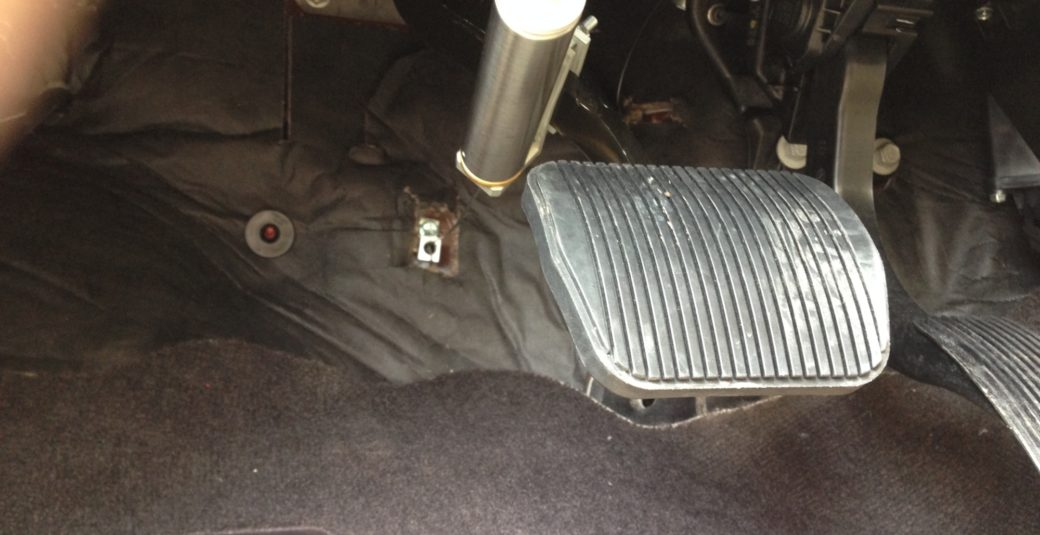 2012 F150 Cylinder Mounted 2