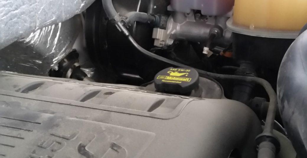 2012 F150 Vacuum Alt1