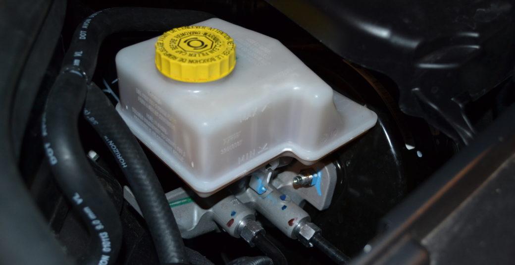 2013 GC Vacuum Connection