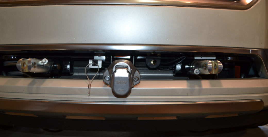 2014 Acadia Front Connections
