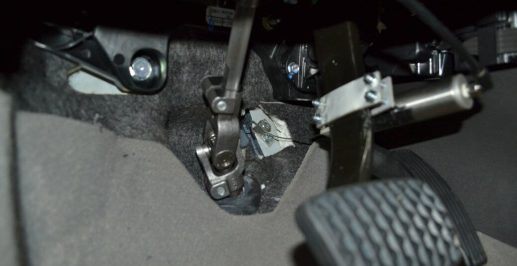 2014 Sonic Cylinder Mounted 2