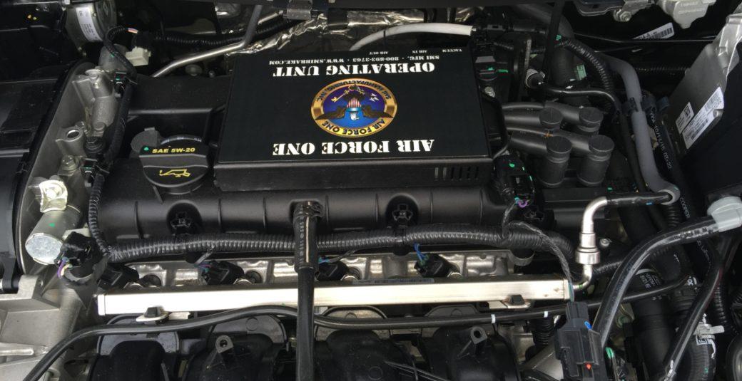 2016 Fiesta Main Operating Unit
