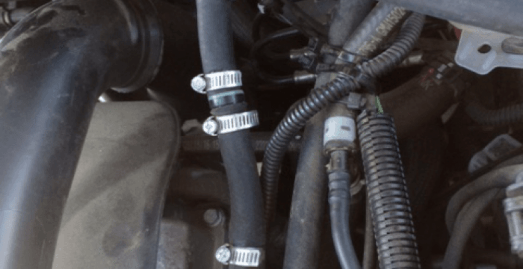 2017 Buick Envision Vacuum Connections 1 envision