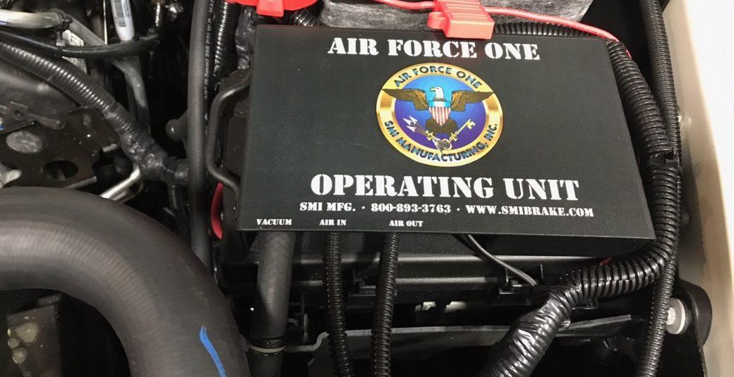 2017 RAM Operating Unit
