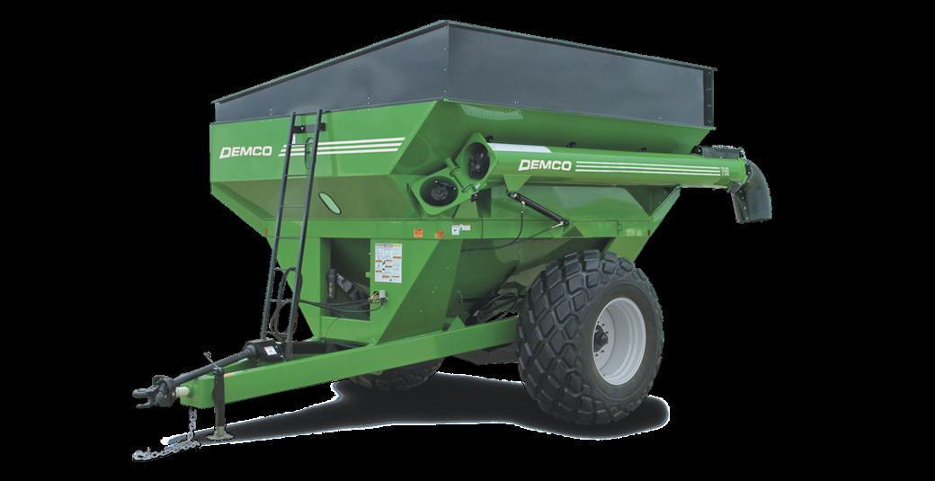 750 Grain Cart