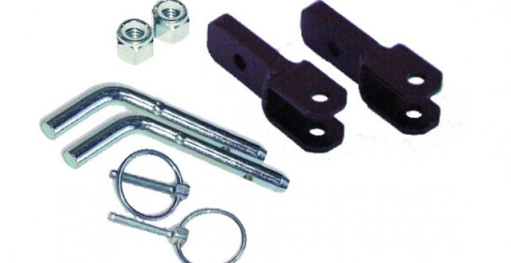 9523014 Baseplate Mounting Kit