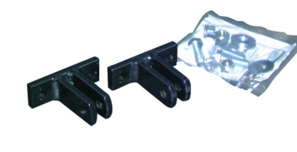 Demco 9523041 Base Plate Adapter Kit for Blue OX
