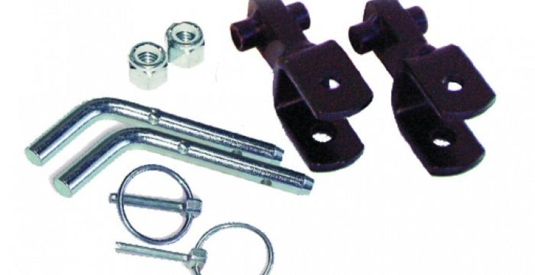 9523019 Baseplate Mounting Kit