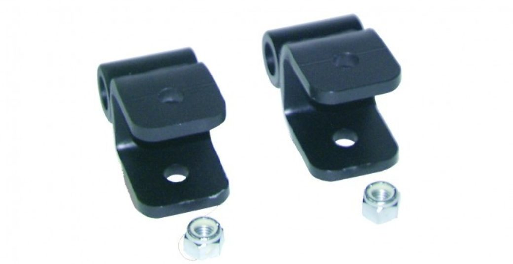 9523032 Baseplate Mounting Kit