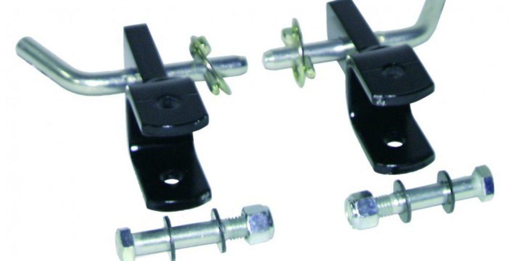 9523034 Baseplate Mounting Kit