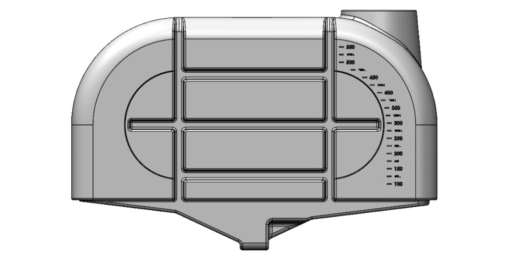Fendt tanks