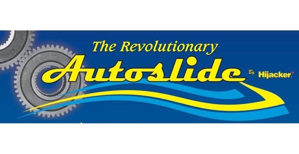 Hijacker Autoslide Logo
