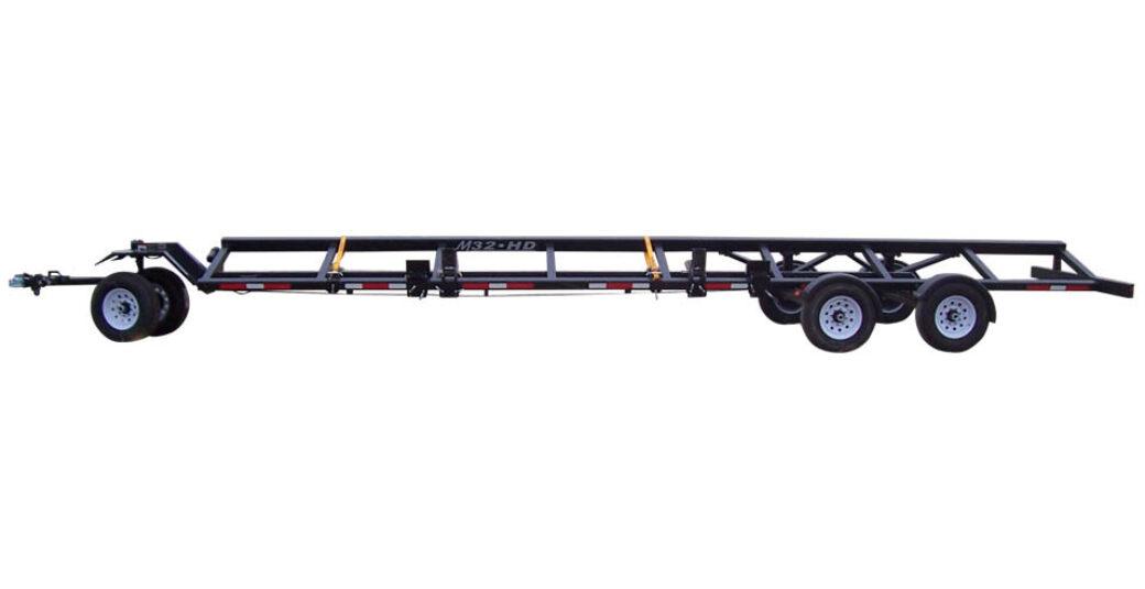 Maurer Head Transport