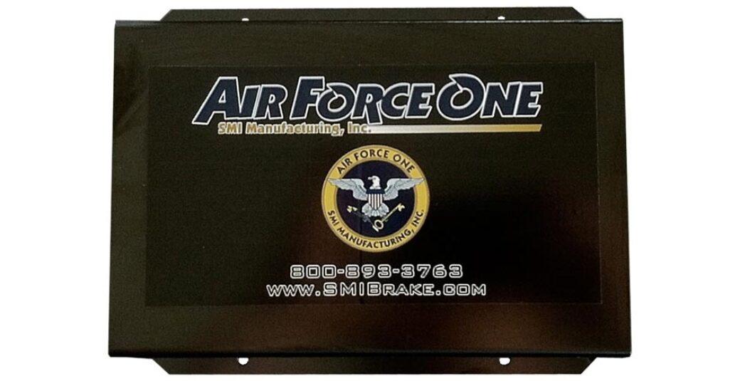 SMI Air Force One Braking System