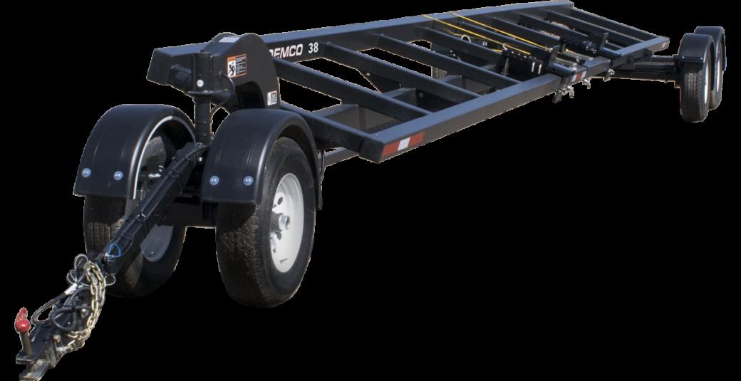 Standard head transport head trailer kit