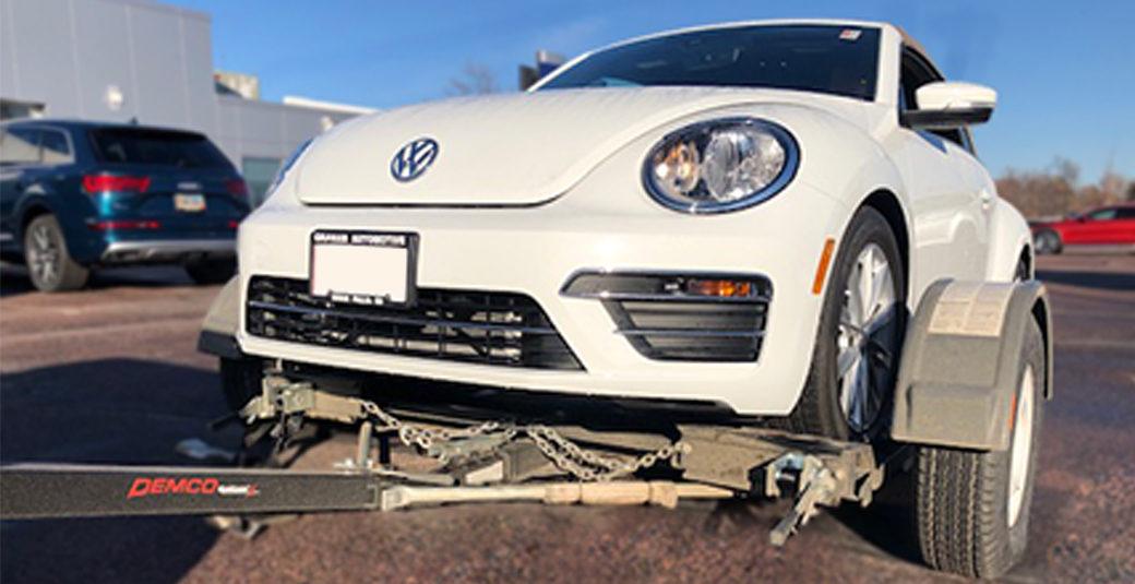 VW on KarKaddy X