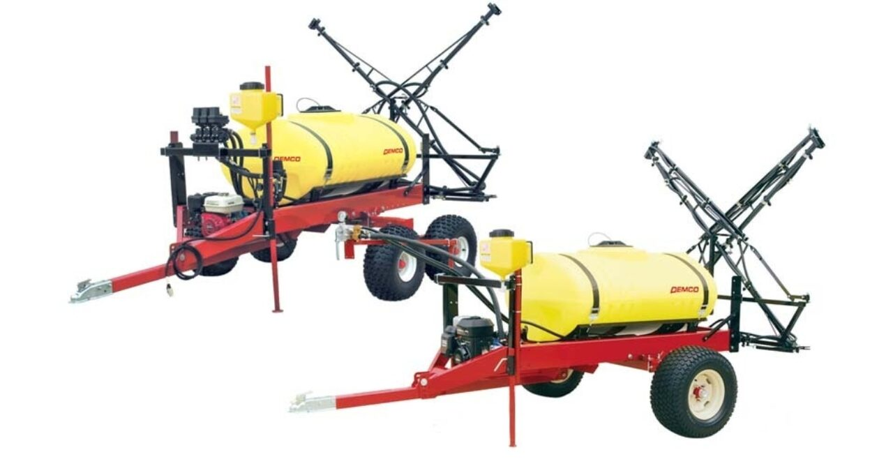 200 Gallon ProSeries ATV Sprayers