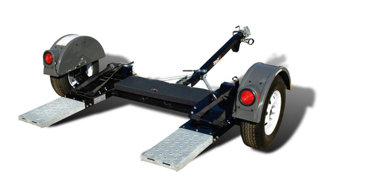 Tow-It 2 Tow Dolly