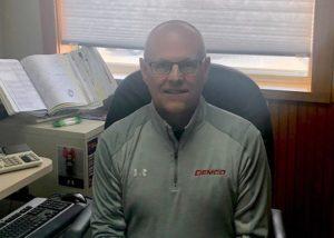 Scott Employee Spotlight Rapid Fire Questions