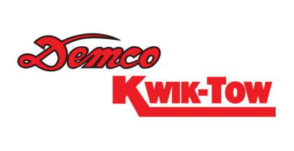 Demco Kwik-Tow Logo