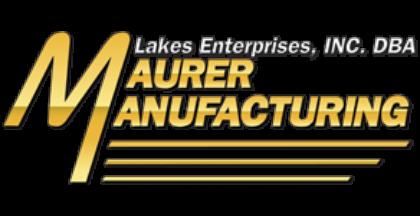 Maurer Manufacturing Logo