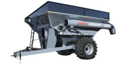 1150 bushel Demco Grain Cart