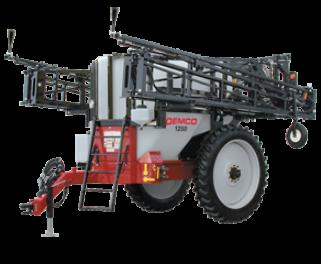 1250 Agricultural Sprayer