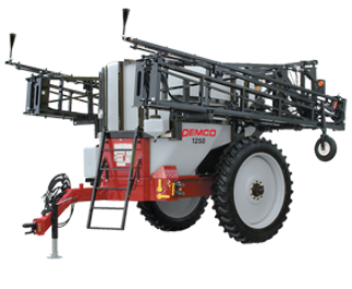 1250 Agricultural Sprayer
