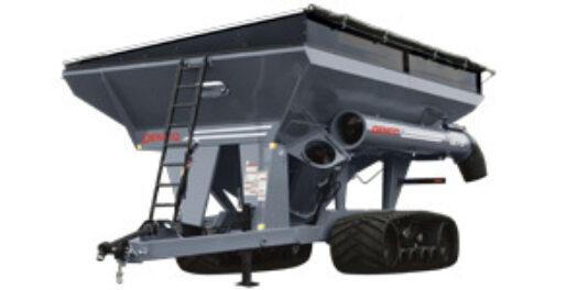 1272 bushel Demco Grain Cart