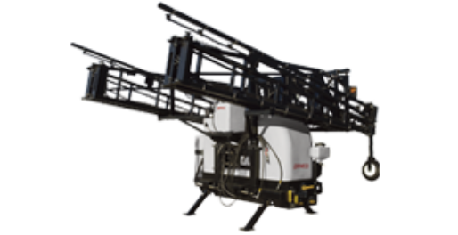 Three Point Agricultural Sprayers: 150-600 Gallons