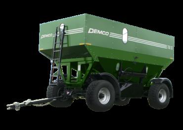 Green 750 SS Grain Wagon