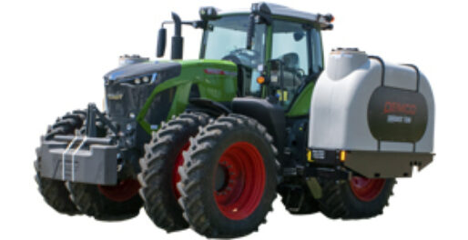 1200 gallon tanks for Fendt Tractor