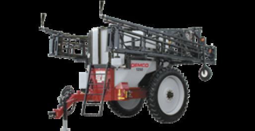 Field Agricultural Sprayers: 300-1250 Gallon