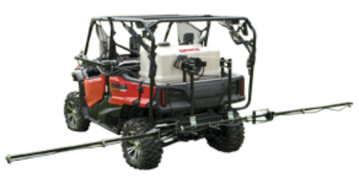 Pro Series: 14-200 Gallon Agricultural Sprayers