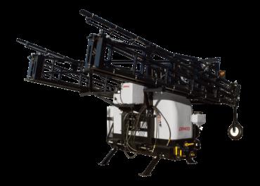 RM 600 Gallon 3 Point Sprayer